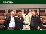 Elections européennes 2009 : Grand Meeting de Toulouse Europe Ecologie