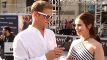 Mashable chats with Terminator: Genisys stars about Skynet