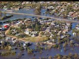 Inundaciones Treinta y Tres - Uruguay 2007