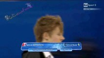 Cup of China 2012 -3/8- MEN FS - Kevin REYNOLDS - 03/11/2012