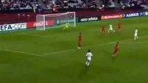 España 2-0 Suiza EUROPEO SUB 21 FINAL  25-06-2011 Switzerland (suiza) 0-2 Spain ( España )