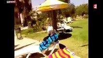 Attaque en Tunisie : une nouvelle vidéo amateur témoigne de l'horreur
