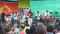 Oliver Mtukudzi live @ Blankets and Wine Music Festival,Nairobi, Kenya