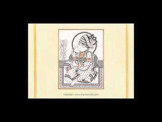 Gadhada Pratham 65 |New Swaminarayan Bhagwan Bhajan| Kala Kendra Trust |Vadtal| Lalji Bhagat