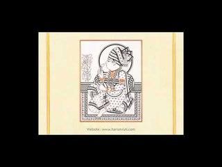 Gadhada Madhya   16 Part    3 |New Swaminarayan Bhagwan Bhajan| Kala Kendra Trust |Vadtal