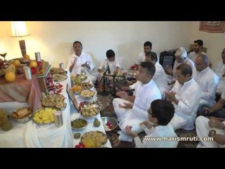 Avasar 14 Samaiyo @ Boston|New Swaminarayan Bhagwan Bhajan| Kala Kendra Trust |Vadtal| Lalji Bhagat