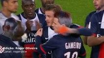 Farewell - Thank you David Beckham - Tribute / Despedida - Muito Obrigado David Beckham - Homenagem