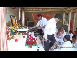 Avasar 12 Samaiyu Pujan Dhun @ Chicago |New Swaminarayan Bhagwan Bhajan| Kala Kendra Trust