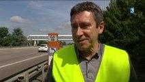 Vironvay(27) : que faire en cas de panne sur l'autoroute ?