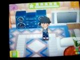 my house on Mysims DS