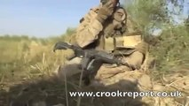 Us Army/Marines Raw Combat Footage of Afghanistan - video