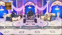 NAIMAT-E-IFTAR (LIVE FROM KHI) Part1 29 June 2015