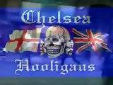 Chelsea - PSG (Hool-Fight, Old-School)