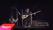 Ferhat Tunç - Ferhat Tunç ilk İstanbul Konseri 3. Bölümü / Emek Sineması 1986