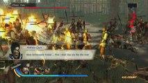 Dynasty Warriors 7 Xtreme Legends - DLC Arm Blade (Huge Boat)