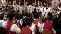 50 Jahre Gaugruppe das Chiemgau-Alpenverbandes