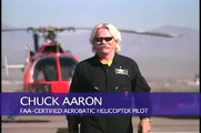 The Story of Red Bull's Aerobatic Heli