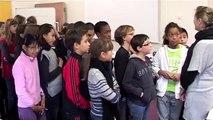 Formation délegués élèves au collège pellerin de beauvais