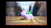 Super Smash Bros for 3DS | For Glory Jigglypuff (Galu) VS Jigglypuff