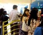 Malling (Seef Mall,Bahrain)
