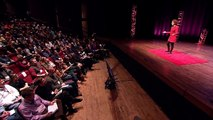 The Last Taboo: Karrie Kohlhaas at TEDxRainier