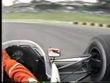 F1 Suzuka 1989 Prost - Senna McLaren Honda MP4/5