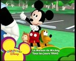 Playhouse Disney IDs (2007 2011) - video dailymotion