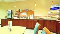 Holiday Inn Express Richmond Downtown - Richmond, VA