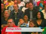 """""""Él no es Presidente"""": Arias Cárdenas rechaza visita de Capriles al Zulia"""