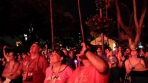 @aWDWfan - Symphony in the Stars Fireworks at Star Wars Weekends #SWW2015 #katch