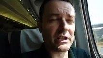 Japon 39: En el tren bala japonés, el Shinkasen
