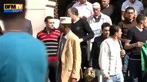 Hommage des musulmans aux victimes de Mohamed Merah