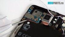 HTC HD2 как разобрать, ремонт и сборка HTC HD2