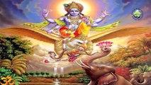 MEDITATION | VISHNU MANTRA | A Vishnu Mantra dedicated to the Hayagriva Avatar