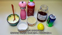 Yum Yum Sauce : Yum Yum Sauce Recipe : YumYum Sauce : Habachi Sauce : Asian at Home