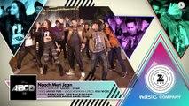 ♫ Naach Meri Jaan Full Song - nach meri jan - nach meri jaan - || Full Audio Song || - Film Disney's ABCD 2 - Starring  Varun Dhawan - Shraddha Kapoor _ Sachin - -Full HD - Enterainment City