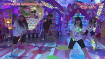 Idoling!!! Don't Think Feel Wotagei