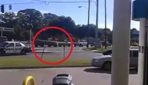 Confederate Flag Parade Ends In TRUCK CRASH | What's Trending Now