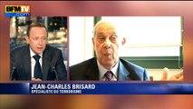"""Décès de Charles Pasqua: il avait """"une grande autorité et une générosité immense"""", dit Brisard"""