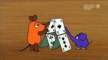 Die Sendung mit der Maus - Kartenhaus