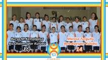 Biz Olalım - Manisa Turgutlu Belediyespor (13. TBF Minikler Şenliği)
