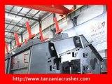 washing powder making machinery