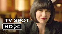 Ant-Man TV SPOT - Hope Van Dyne (2015) - Evangeline Lilly, Paul Rudd Marvel Movi_HD