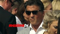 "Sylvester Stallone ""Terminator Genisys"" Los Angeles Premiere Arrivals"