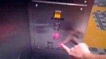[Today!] Yiu Tung Estate Lift Tower, Hong Kong: Brand New Kone MRL Traction Elevator
