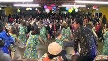 Projet Hommage aux Femmes 2015 : vidéo promo
