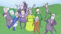 King Graham's Faire (Kings Quest Parody) - Bowz