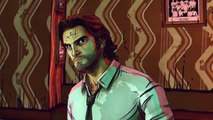 The Wolf Among Us Bigby Wolf Tribute Evil Ways