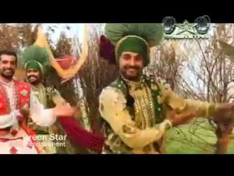 Shera Da Shikar | Sardar Khad Gae | New Punjabi Songs 2014 | Hit Punjabi Songs | Best Punjabi Song