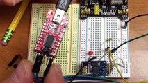 ESP8266 Arduino IDE HowTo